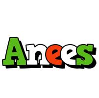 Anees venezia logo