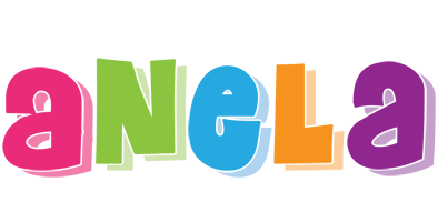 Anela friday logo