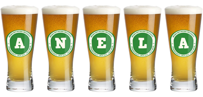 Anela lager logo