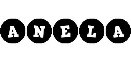 Anela tools logo