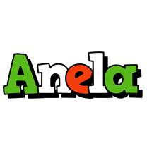 Anela venezia logo