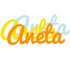Aneta energy logo