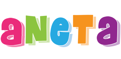 Aneta friday logo