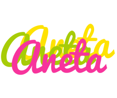 Aneta sweets logo