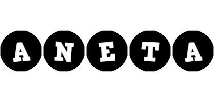 Aneta tools logo