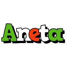 Aneta venezia logo