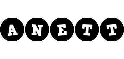 Anett tools logo