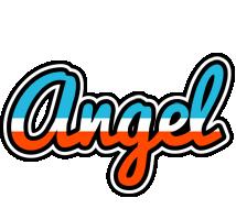 Angel america logo