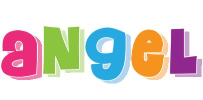 Angel friday logo