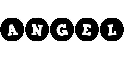 Angel tools logo