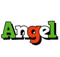 Angel venezia logo