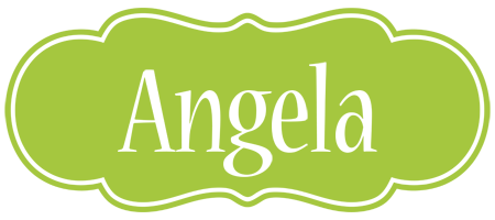 Angela family logo