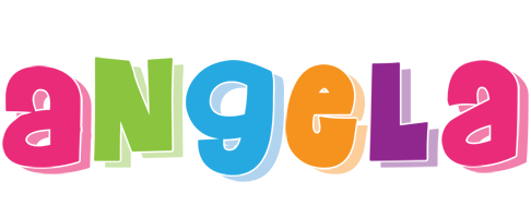 Angela friday logo