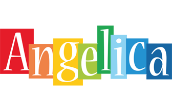 Angelica colors logo