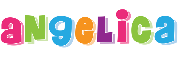 Angelica friday logo