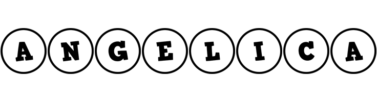 Angelica handy logo