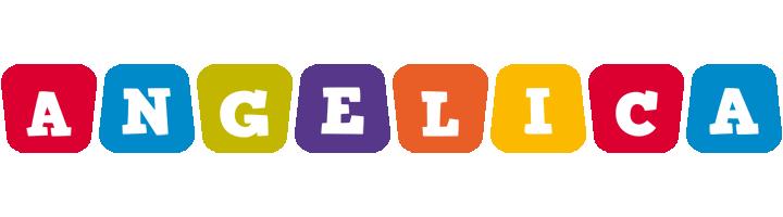 Angelica kiddo logo