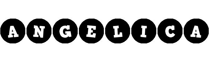 Angelica tools logo