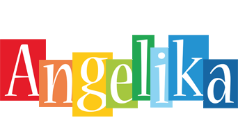 Angelika colors logo