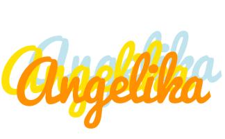 Angelika energy logo