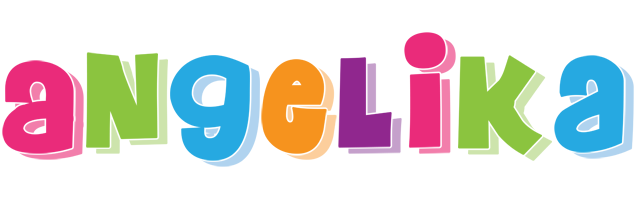 Angelika friday logo
