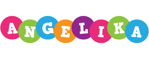 Angelika friends logo