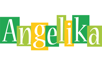 Angelika lemonade logo