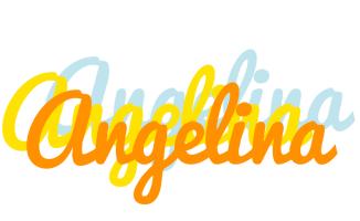 Angelina energy logo