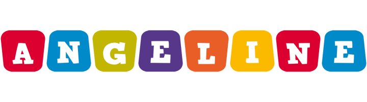 Angeline kiddo logo