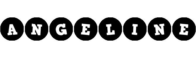 Angeline tools logo