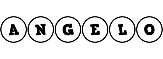 Angelo handy logo