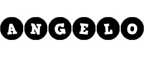 Angelo tools logo