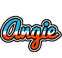 Angie america logo