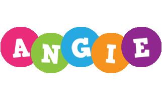 Angie friends logo