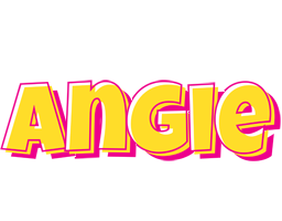 Angie kaboom logo
