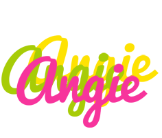 Angie sweets logo