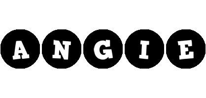 Angie tools logo