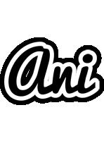 Ani chess logo