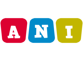 Ani daycare logo