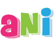 Ani friday logo