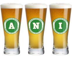 Ani lager logo