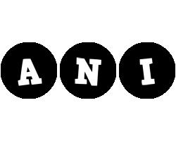 Ani tools logo