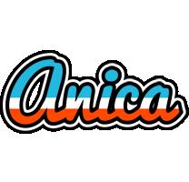 Anica america logo