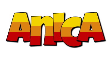 Anica jungle logo