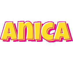 Anica kaboom logo