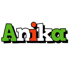 Anika venezia logo