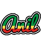 Anil african logo