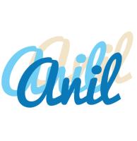 Anil breeze logo