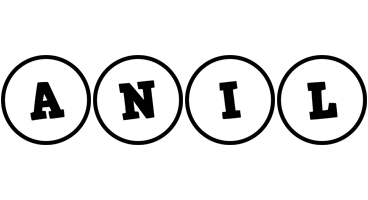 Anil handy logo