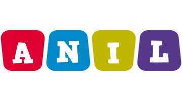 Anil kiddo logo